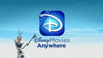 Movies Anywhere TV Spot, 'Your Favorite Disney Films' - Thumbnail 1