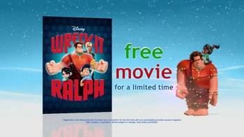 Movies Anywhere TV Spot, 'Your Favorite Disney Films' - Thumbnail 7