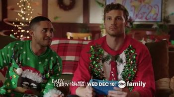 Amazon Kindle Fire HD Kids Edition TV Spot, 'Baby Daddy'