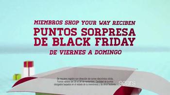 Sears Venta de Black Friday TV Spot, 'Vellón y Herramientas' [Spanish] - Thumbnail 8