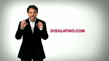 DishLATINO TV Spot, 'Suscribete Hoy' Con Eugenio Derbez [Spanish] - 159 commercial airings