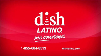 DishLATINO TV Spot, 'Suscribete Hoy' Con Eugenio Derbez [Spanish] - Thumbnail 10