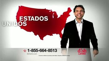 DishLATINO TV Spot, 'Suscribete Hoy' Con Eugenio Derbez [Spanish] - Thumbnail 2