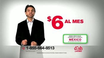 DishLATINO TV Spot, 'Suscribete Hoy' Con Eugenio Derbez [Spanish] - Thumbnail 4