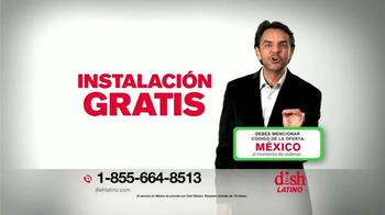 DishLATINO TV Spot, 'Suscribete Hoy' Con Eugenio Derbez [Spanish] - Thumbnail 5
