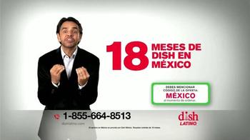 DishLATINO TV Spot, 'Suscribete Hoy' Con Eugenio Derbez [Spanish] - Thumbnail 6