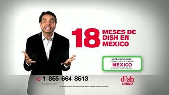 DishLATINO TV Spot, 'Suscribete Hoy' Con Eugenio Derbez [Spanish] - Thumbnail 7