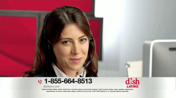 DishLATINO TV Spot, 'Suscribete Hoy' Con Eugenio Derbez [Spanish] - Thumbnail 9