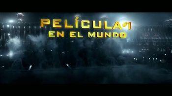 The Hunger Games: Mockingjay Part One - Alternate Trailer 23