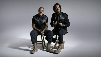 Boot Campaign TV Spot, 'Son of Anarchy Fashion Statement' - Thumbnail 10
