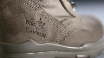 Boot Campaign TV Spot, 'Son of Anarchy Fashion Statement' - Thumbnail 7