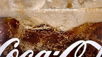Coca-Cola TV Spot, 'Fa-la-la-la-ahhh'