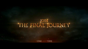 The Hobbit: The Battle of the Five Armies - Alternate Trailer 19