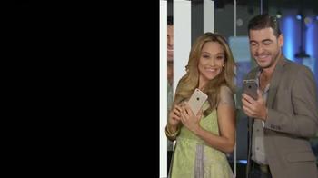 Sprint Plan Familiar TV Spot, 'Univision: Exclusivo' [Spanish] - Thumbnail 2