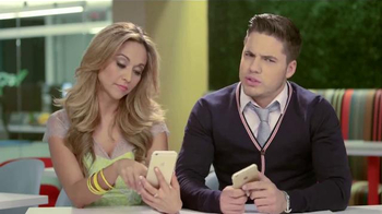 Sprint Plan Familiar TV Spot, 'Univision: Exclusivo' [Spanish] - Thumbnail 4