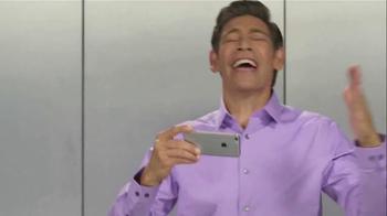 Sprint Plan Familiar TV Spot, 'Univision: Exclusivo' [Spanish] - Thumbnail 9