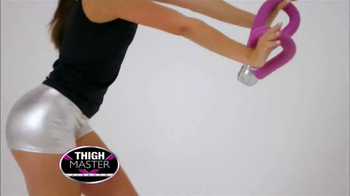 ThighMaster TV Spot, 'Strong and Lean' Featuring Suzanne Somers - Thumbnail 3