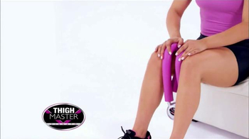 ThighMaster TV Spot, 'Strong and Lean' Featuring Suzanne Somers - Thumbnail 6