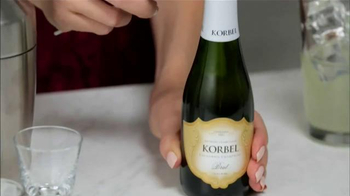 Korbel TV Spot, 'Food Network: Holiday Party Margarita' - Thumbnail 4