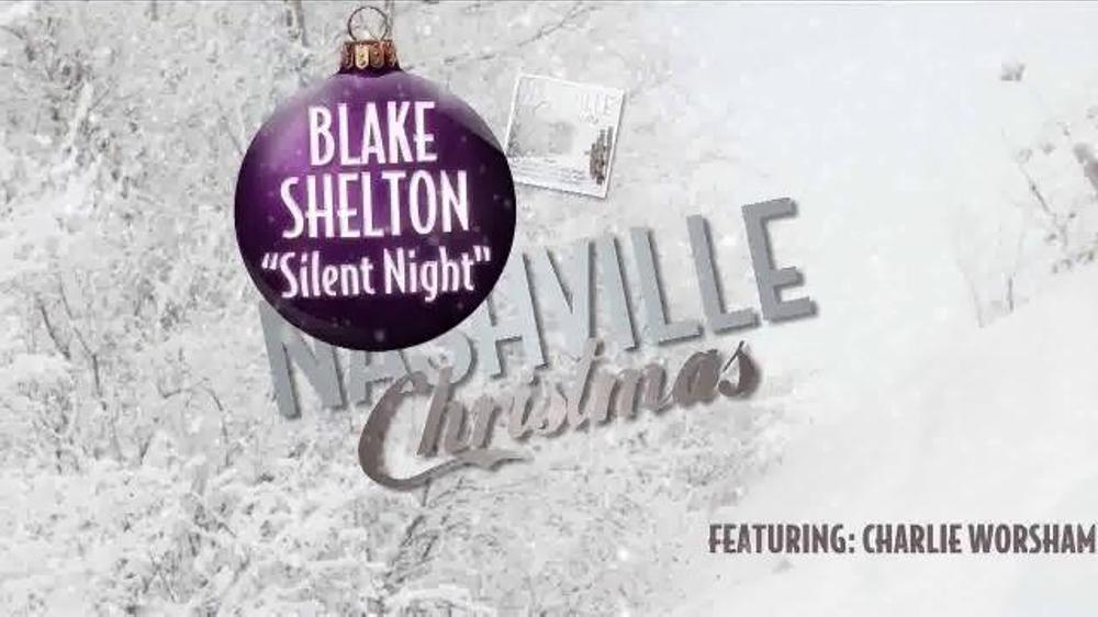 Nashville Christmas TV Commercial, \'Favorite Christmas Songs\' - iSpot.tv