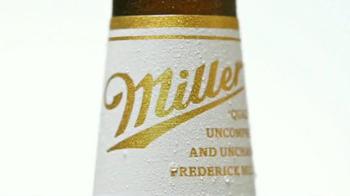 Miller Lite TV Spot, 'Our Golden Rule' - Thumbnail 1