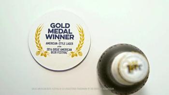 Miller Lite TV Spot, 'Our Golden Rule' - Thumbnail 7