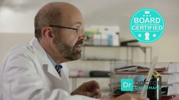 Doctor on Demand TV Spot, 'See a Board Certified Doctor Instantly' - Thumbnail 4