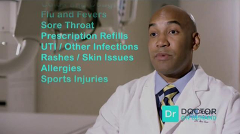 Doctor on Demand TV Spot, 'See a Board Certified Doctor Instantly' - Thumbnail 6