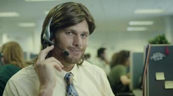 Daily MVP TV Spot, 'Have an MVP Day' Featuring Tom Brady - Thumbnail 1