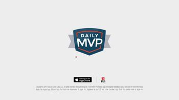 Daily MVP TV Spot, 'Have an MVP Day' Featuring Tom Brady - Thumbnail 10