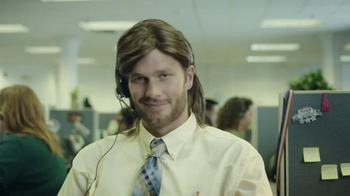 Daily MVP TV Spot, 'Have an MVP Day' Featuring Tom Brady - Thumbnail 7