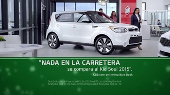 2015 Kia Optima TV Spot, 'Evento Holiday de Kia' [Spanish] - Thumbnail 5