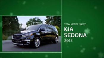 2015 Kia Optima TV Spot, 'Evento Holiday de Kia' [Spanish] - Thumbnail 6