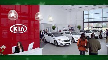 2015 Kia Optima TV Spot, 'Evento Holiday de Kia' [Spanish] - 192 commercial airings