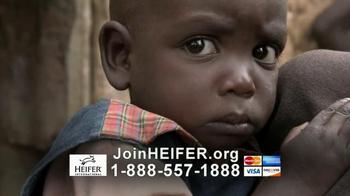 Heifer International TV Spot, 'An Empty Plate' - Thumbnail 9