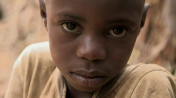 Heifer International TV Spot, 'An Empty Plate'