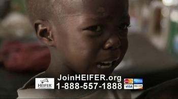 Heifer International TV Spot, 'An Empty Plate' - Thumbnail 6