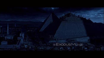 Exodus: Gods and Kings - Alternate Trailer 12