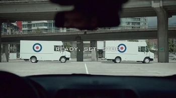 Jeep Cherokee TV Spot, 'Forward Collision Warning' - Thumbnail 1