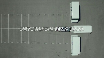 Jeep Cherokee TV Spot, 'Forward Collision Warning' - Thumbnail 8