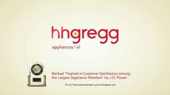 h.h. gregg Black Friday Weekend TV Spot - Thumbnail 10