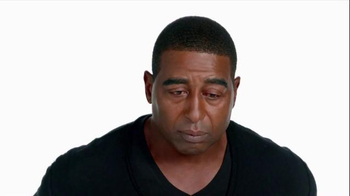 Joyful Heart Foundation TV Spot, 'No More: Speechless' Feat. Cris Carter