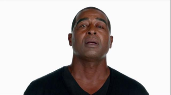 The NO MORE Project TV Spot, 'No More: Speechless' Feat. Cris Carter - Thumbnail 5