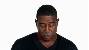 The NO MORE Project TV Spot, 'No More: Speechless' Feat. Cris Carter - Thumbnail 6