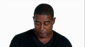 The NO MORE Project TV Spot, 'No More: Speechless' Feat. Cris Carter - Thumbnail 7