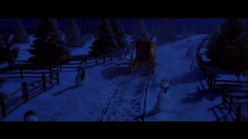 Wells Fargo TV Spot, 'The Stagecoach and the Snowmen' - Thumbnail 7