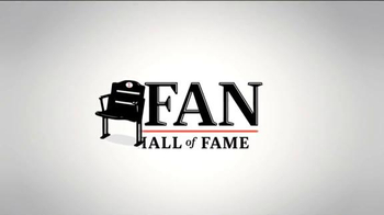 ESPN Hall of Fame TV Spot, '2014 Finalist: Mary Slokovitz' - Thumbnail 7