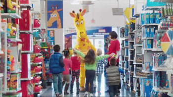 Toys R Us 2 Day Sale TV Spot, 'Explore the World' - Thumbnail 10