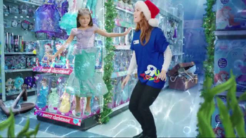 Toys R Us 2 Day Sale TV Spot, 'Explore the World' - Thumbnail 4