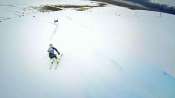 Putnam Investments TV Spot, 'Clear my Mind and Rip It' Feat. Ted Ligety - Thumbnail 5